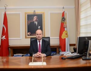 Mehmet KILIÇLAR
