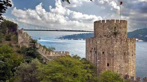 Ottoman-Turkish Music, Sultan Abdülaziz Han - Gondol Şarkısı