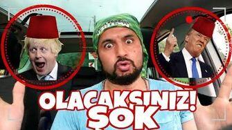 Osmanlı Torunu Boris Johnson ve Donald Trump hakkında ŞOK gerçekler! (Ertuğrul)
