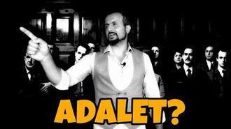 A D A L E T (Çığlığı)-0