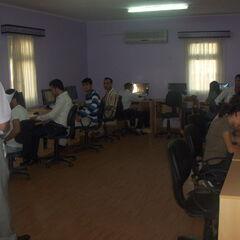 Bilişim Teknolojileri Sınıfı