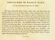 Hasan baba