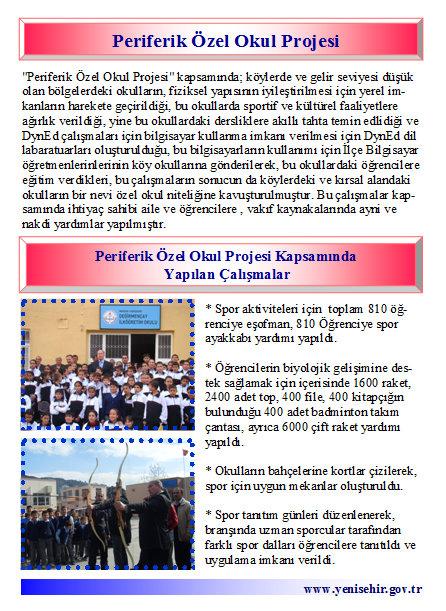 Periferide özel okul projesi broşür sf 2