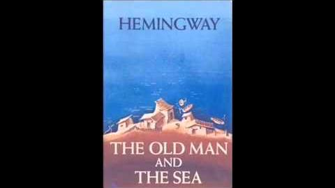 The Old Man and the Sea Ernest Hemingway Audiobook Full