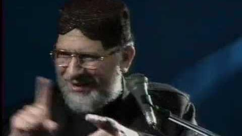Very Emotional Clip of Shaykh ul Islam Dr TAHIR UL QADRI