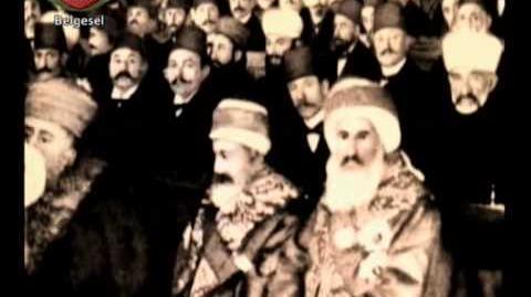 İstiklal Şairi Mehmet Akif Ersoy 1