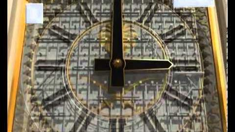 The Makkah Clock Project English Version
