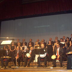 Yenişehir HEM Korosu TSM Konseri