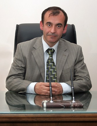 Hacı Mehmet Kara