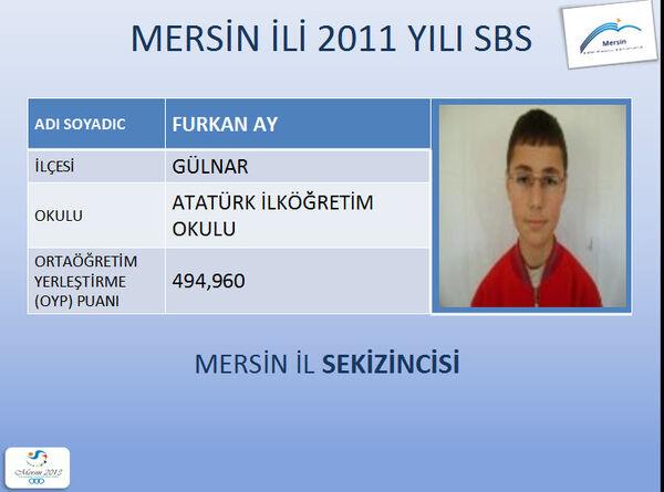 Mersin 2011 sbs11