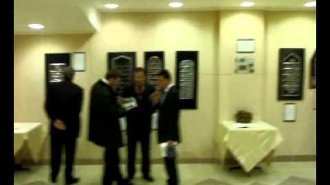 Sürmene de Türkiye'nin İlk Kitabeler Müzesi