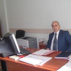 Fikri SENDAN 1. Bölge Tapu Sicil Müdürlüğü Araştırmacı