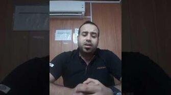 مقام البستنيكار من السيد محمد سعيد الغريفي-0
