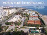 Mersin Tenis, Yelken, Yüzme ve Su Sporları İhtisas Kulübü