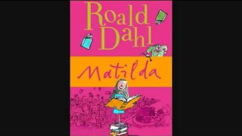 * Matilda * - by Roald Dahl (Great Audiobook!) Part 1