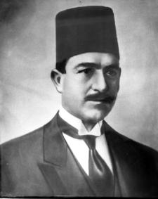 Rauf Orbay