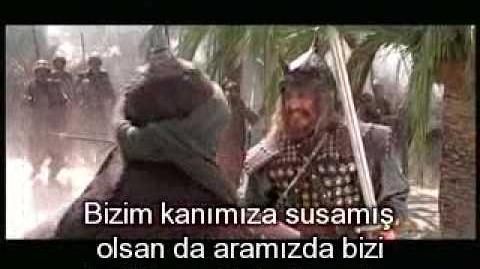 İmam Ali - Hayber Kalesi 2 - Zülfikar - Türkçe Altyazılı