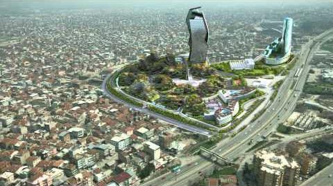 Bursa Büyükşehir Belediyesi 4