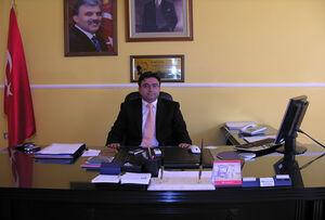 Mehmet Yüzer