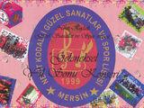 """Nevit Kodallı Güzel Sanatlar ve Spor Lisesi'nin """"Geleneksel Yıl Sonu Konseri"""""""