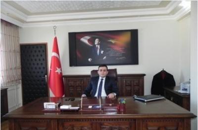 Ahmet Başer..