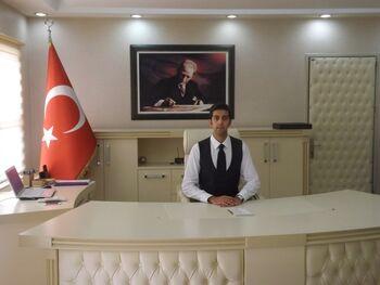 Ahmet Ziya Fİlizer