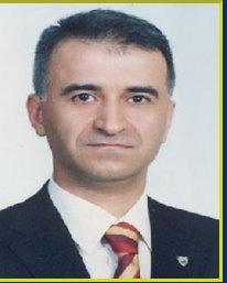 Ali Özek