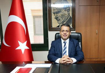 Ahmet Hikmet Şahin