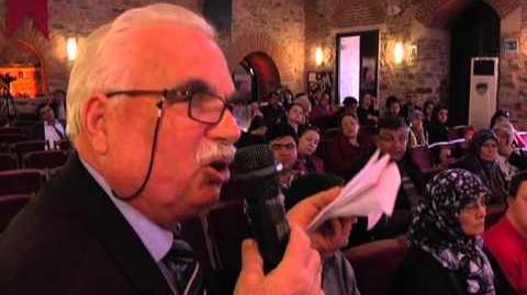 Bursa Otizm Paneli 2014 - 6