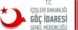 Göç İdaresi Genel Müdürlüğü Logo'su