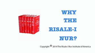 Bediuzzaman Video 2 - Why the Risale-i Nur?