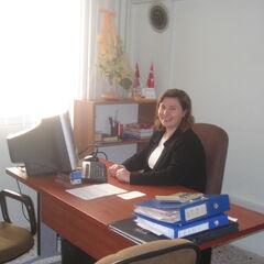 Ayşe MASARACIOĞLU 1. Bölge Tapu Sicil Müdürlüğü Şef