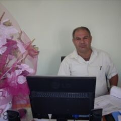 Cemil Türk Yenişehir İlçe Milli Eğitim Müdürlüğü Şefi