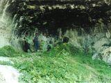 Uyuzini Mağarası