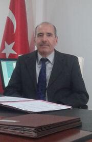 Ali Taşkın