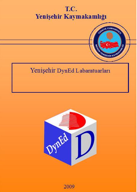 Dyned dil labaratuarları A-4 sf 1