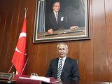 Fatih Ahmet Kurt