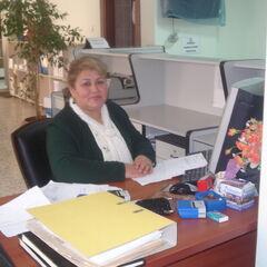 Fatma TOKER 1. Bölge Tapu Sicil Müdürlüğü Şef