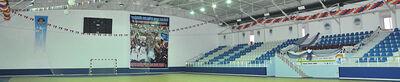 Yenişehir bld.spor salonu