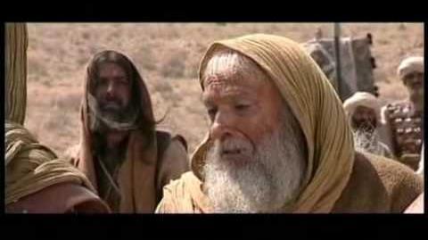 Al-Nebras Alamam Hz Ali Bölüm 10 Türkçe Altyazı