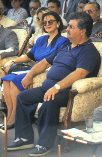 Kavaklıdere 1991İ-121