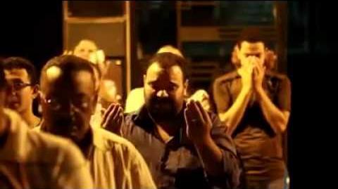 Muslims praying - Ramadan 2011, Alexandria (Egypt)