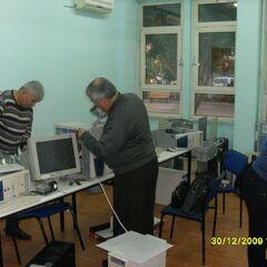 Bilgisayarların Bakımı