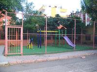 Cumhuriyetioo oyunpark