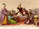Osmanlıda/Örgün eğitim