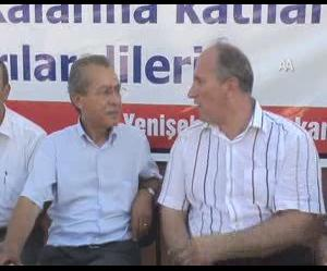 Haberturk tv - Çetin Altan yorumlu Şalvarlı Badminton Turnuvası - Değirmençay haberi