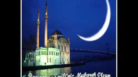 Orucluq ve Ramazan