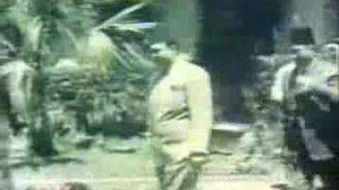 King Farouk the greatest