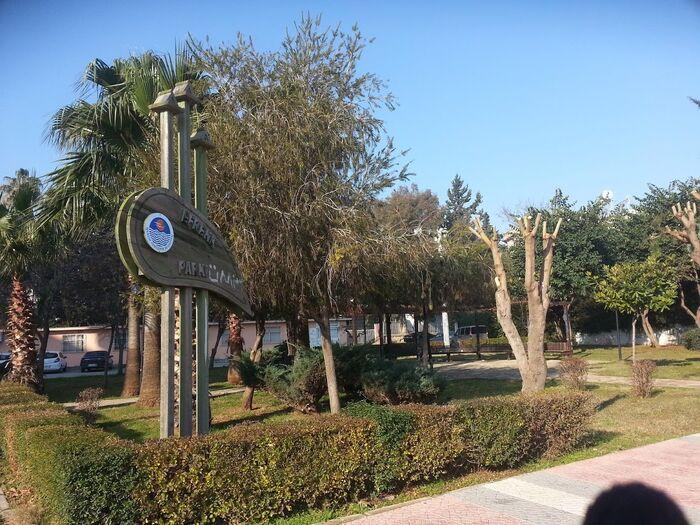 Efrank Parkı