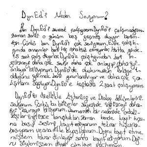 Yenişehir'de DynEd/DynEd Hakkında Öğrenci, Veli ve Öğretmen Görüşleri    Yenişehir Wiki   Fandom